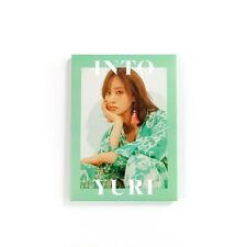 YURI (from SNSD) - 1st Fan Meeting Tour : INTO YURI Official Goods - Post card