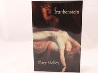 LIKE NEW! Frankenstein, or the Modern Prometheus by Mary Shelley