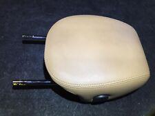 03-06 Porsche Cayenne S Front Right Passenger Seat Headrest Head Rest OEM