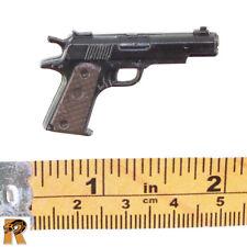 Desert Patrol - 1911 Pistol - 1/6 Scale - GI JOE Action Figures