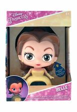 Disney Princess Belle Light Up Digital LCD Alarm Clock BulbBotz ~~~ FASY SHIP!!!