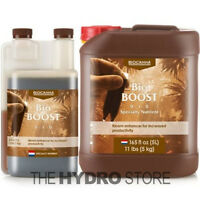 Canna Bio Boost - Bloom Organic Nutrient Enhancer Hydroponics Additive