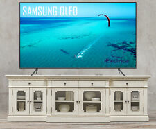 "Samsung QN85Q60TAFXZA 85"" QLED 4K UHD HDR Smart TV (2020 Model)"