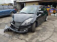 SUZUKI SWIFT A/C COMPRESSOR FZ, 1.6, M16A, PETROL, SPORTS, 12/10-03/17