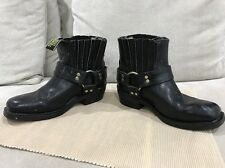 Genuine Johnny Reb Rebel Boots by Thomas Cook -  Size 5EE
