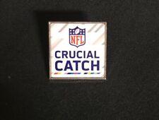 NFL Crucial Catch Pin