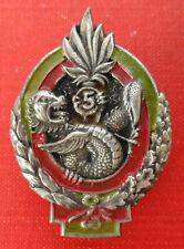 French Foreign Legion 5Th Regiment Infantry France Drago Paris Copy ? ? Badge
