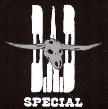 CD D.A.D. special, papa