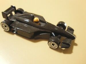 Hot Wheels - 2003 - Mc Donalds F1 - Black - No stickers