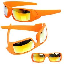 Hot Mens Sunglasses Cycling Driving Riding Safety Glasses Outdoor Sports Eyewear