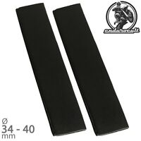 Neopren Gabelschützer lang bis 40 mm (Gabel,Schützer,Gabelschutz,34,36,38)