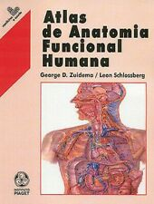 Atlas IN Anatomia Funzionale Humana. Nuovo Medicina E Salute