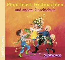 Deutsche Astrid-Lindgren-Hörbücher & -Hörspiele als CD