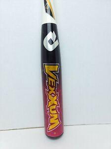 Demarini Vexxum VNB10 33 30 oz Baseball Bat -3 BESR SC4 Alloy Composite Adult