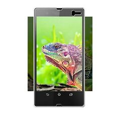 For Sony Xperia Z L36h C6603 9H Tempered Glass Film Screen Protector Guard QO6