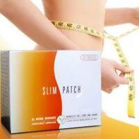 30Stk Slim Patch Abnehmen Gewichtsreduktion Diätpflaster Navel Pflaster
