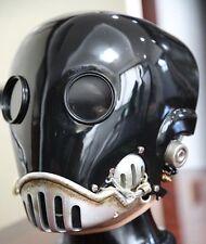 COOL Resin Replica 1:1 Hellboy Kroenen Mask Prop Cosplay Decoration Halloween