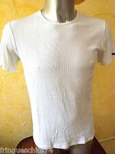 camiseta blanca BRUNO BANANI t XL NUEVO CON ETIQUETA