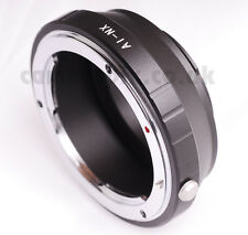 ANY Nikon Lens to Samsung Android Galaxy NX 300 1100 2000 310 mount adapter ring