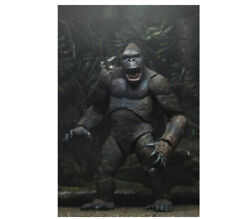 "Neca King Kong 7"" Scale Action Figure King Kong PREORDER Sept 2020"
