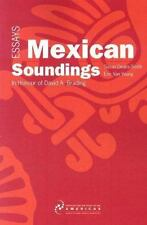Mexican Soundings: Essays in Honour of David A. Brading