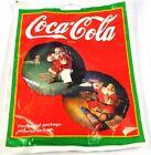 Coca-Cola Coke USA Ballon à air Helium Ballon Ballon Santa Motif