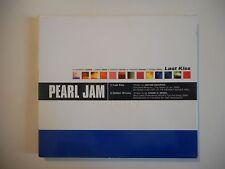 PEARL JAM : LAST KISS / SOLDIER OF LOVE [ CD-MAXI ]