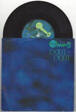 """Freur """"Doot Doot 7"""" UK NM OOP Underworld Depeche Mode Alphaville Cetu Javu"""