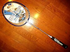 Wilson TI Comp Badminton Racquet - Brand New!