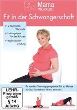 MamaWorkout - Fit in der Schwangerschaft