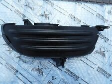 TOYOTA CAMRY 52127-06907 GENUINE OEM RIGHT SIDE FOG LAMP HOLE COVER