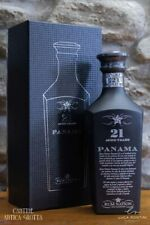 Panama 21 yo - Decanter Black Rum Nation 70 cl 43% edizione limitata cofanetto