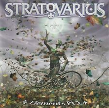 Stratovarius - Elements Pt. 2 - CD