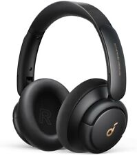 Soundcore by Anker Life Q30 Hybrid Active Noise Cancelling Headphones - Black