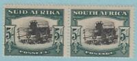 South Africa 64 Mint Hinged OG * No Faults Extra Fine!