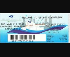 Adult Georgia Aquarium Tickets - General Admission
