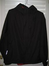 New Champion Venture Shell Waterproof Breathable Technology Shell Jacket Size L