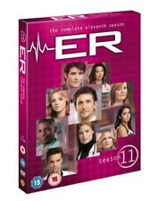 ER The Complete Eleventh Season [DVD] [2008]