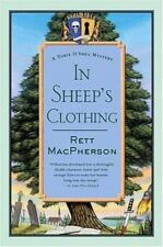 New - In Sheep's Clothing (Torie O'Shea Mysteries, No. 7)