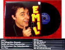LP Emil Steinberger Emil Clubsonderauflage