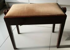 More details for height adjustable piano stool