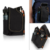 Vape Mod holster , Case , Pouch , Carrying Pocket Bag for RDTA RDA Coil Father