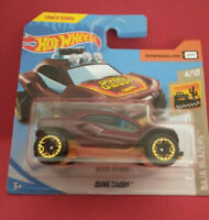 HOT WHEELS - DUNE DADDY - BAJA BLAZERS - SHORT CARTE - 2019 - VOITURE - R 5496