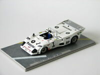 LOLA T286 #1 24h LE MANS 1979 BZ177 Bizarre 1:43 New in a box!
