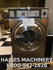 Continental 30 lb Hardmount Washer