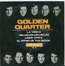 GOLDEN QUARTER - UM UM UM