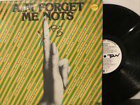 Various – Forget Me Nots LP 1975 A&M Records – SP-8400 VG/VG