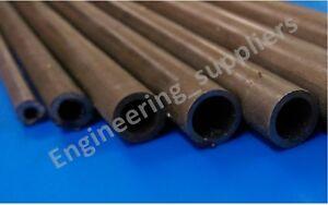 "Steel Pipe Tube Seamless Mechanical CDS 5/16"" to 13/16"" OD, Wall 16swg & 14swg"