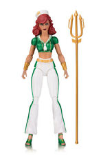 DC Designer Series Bombshells Mera Action Figure DC DIRECT