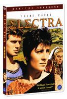 Elektra (1962) Michael Cacoyannis / DVD, NEW
